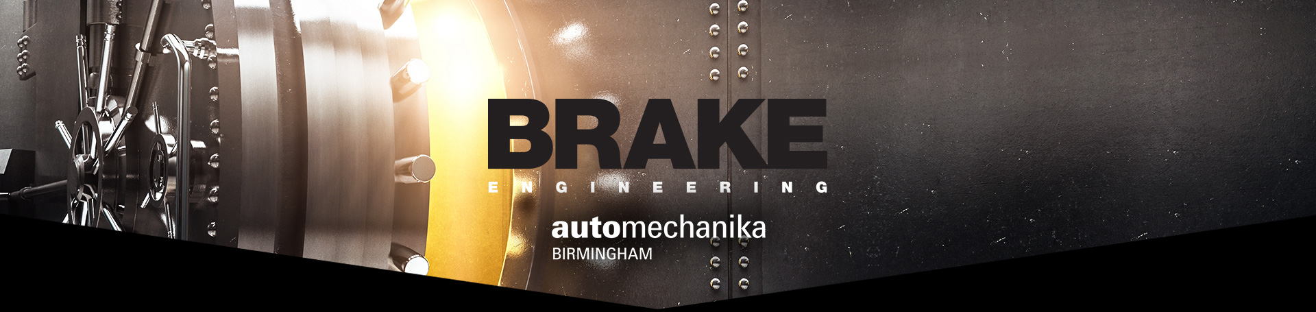 Automechanika Birmingham | Brake Engineering